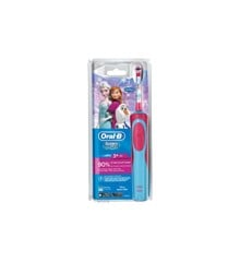 zzOral-B - Vitality D12 Kids Frozen CLS Toothbrush