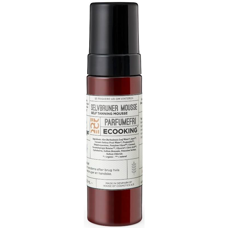 Ecooking Mousse 200 Ml