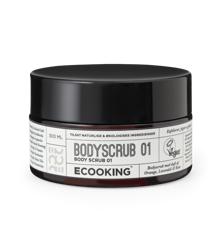 Ecooking - Bodyscrub 01 300 gr