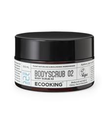 Ecooking - Bodyscrub 02 300 gr
