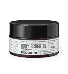 Ecooking - Body Scrub 02 300 g