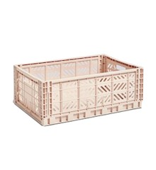 HAY - Colour Crate Large - Nude (507684)