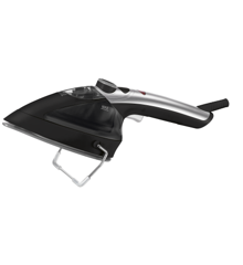 ​Tefal - Tweeny Nano Hand Streamer - Black/Grey (DV9001E0)