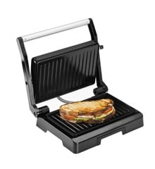 OBH Nordica - Onyx Sandwich Maker - Black (6889)