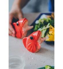 Salt- og peber dispenser - Fishes for Dishes