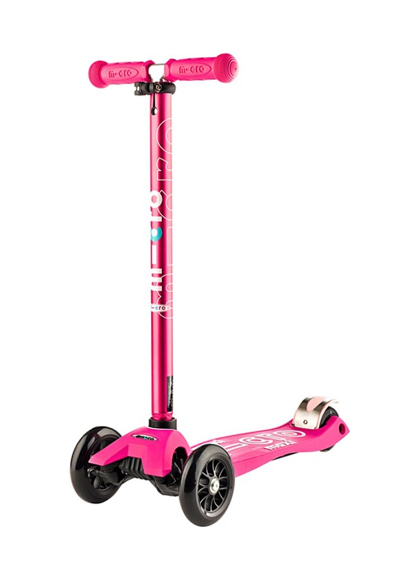 Micro - Maxi Deluxe Scooter - Pink (MMD021)