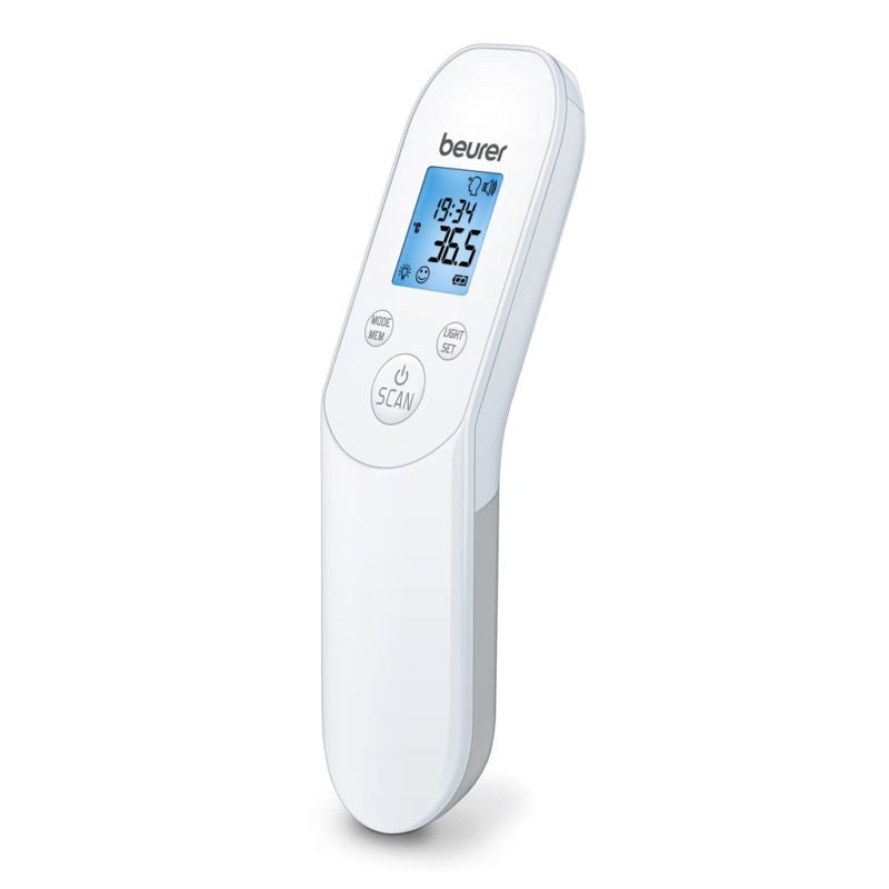 Beurer - FT 85 Contactless Thermometer - 5 Years Warranty