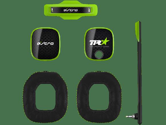 Astro - A40 TR Mod Kit - Green