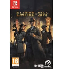 Empire of Sin (Day 1 Edition)