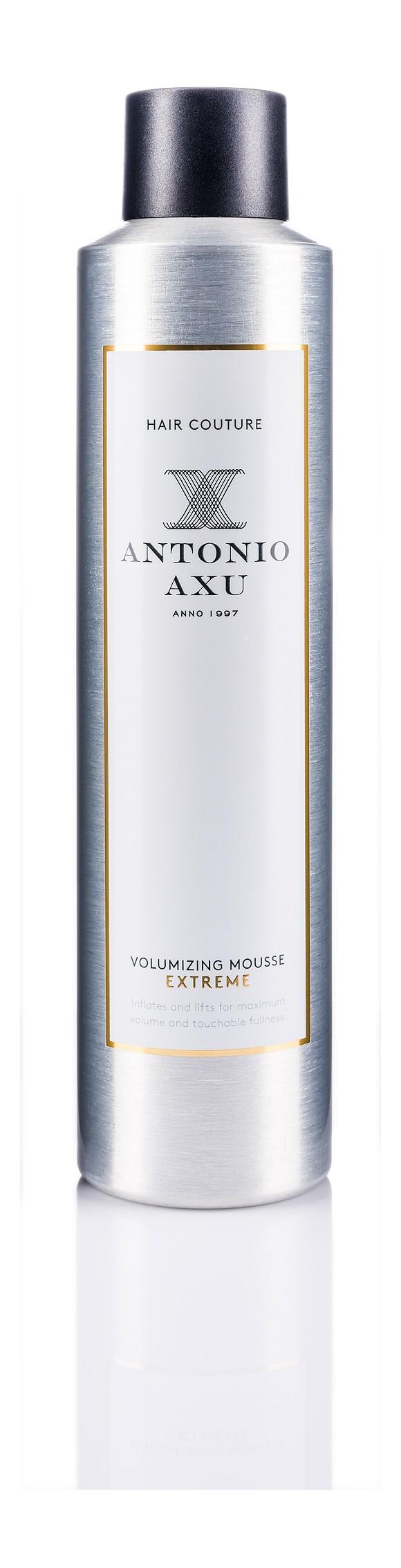 Antonio Axu - Volumizing Mousse 300 ml