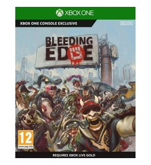 Bleeding Edge (Nordic)