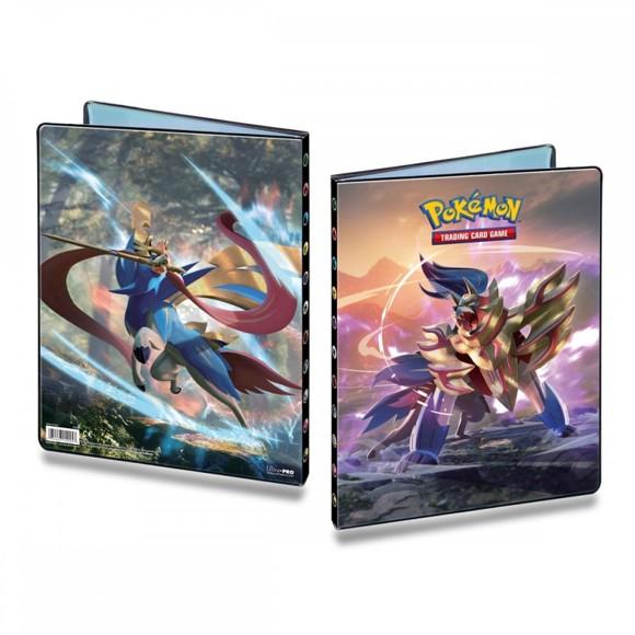 Pokemon - Sword & Shield -  4 Pocket Portfolio (ULT15224)