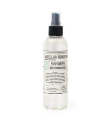 Ecooking - Micellar Rensevand Parfumefri 200 ml