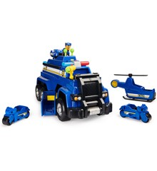 Paw Patrol - Ultimate Police Cruiser (6058329)