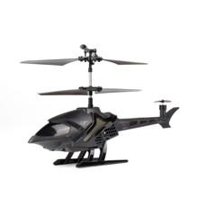Silverlit - Flybotic fjernstyret helikopter - Sky Cheetah (84718)