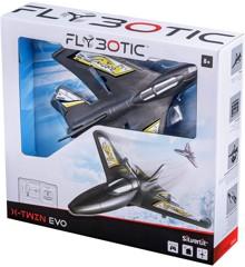 Silverlit - Flybotic - X-Twin Evo Asst