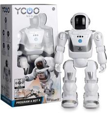 Silverlit - Program A Bot X