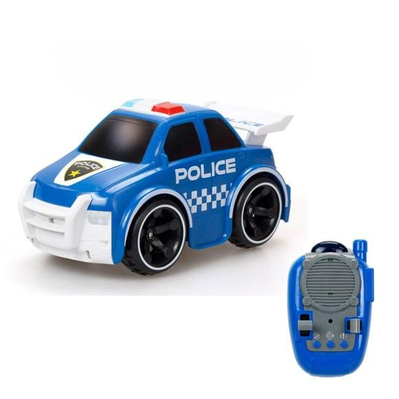 Silverlit - Tooko - Police Car (81484)