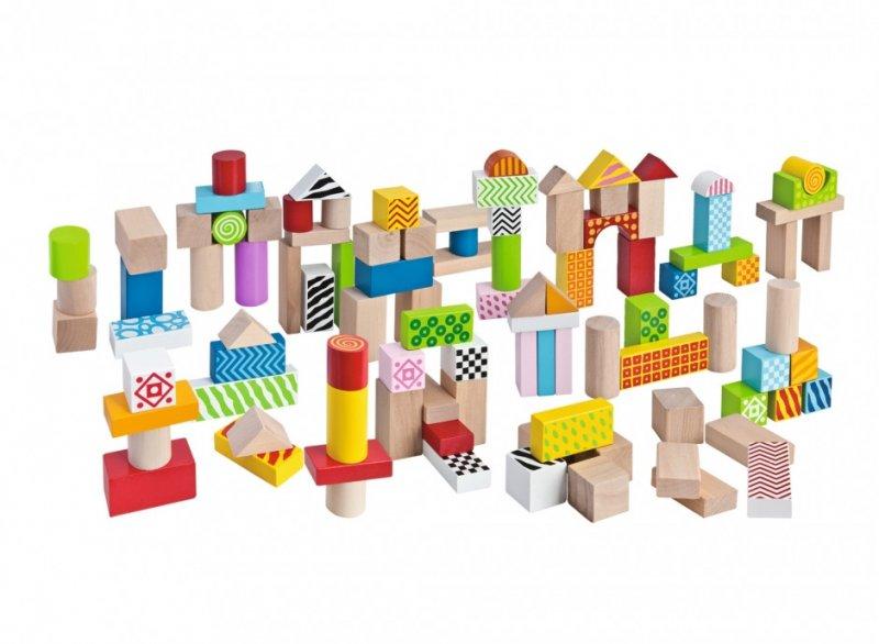 Eichhorn - Wooden Building Blocks ( I-100002226)