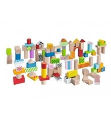 Eichhorn - Wooden Building Blocks ( I-100002226)