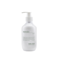 Meraki - Pure Hand Lotion 275 ml (Mkas94/309770094)