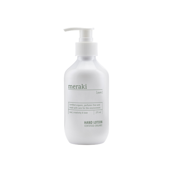 Meraki - Pure Hand Lotion 275 ml (Mkas94/309770094)