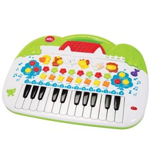 ABC - Music Animal Keyboard ( I-104018188)