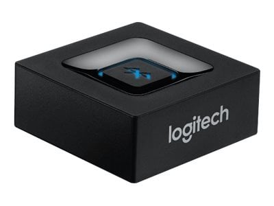 Logitech - Bluetooth Audio Adapter