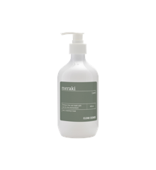 Meraki - Pure Opvaskemiddel 490 ml Parfumefri