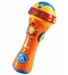 Vtech - Baby Syng med Mikrofon (Dansk)