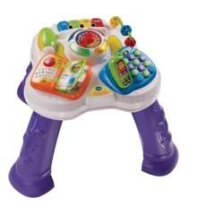 Vtech - Baby Leg og Lær Aktivitetsbord (Dansk)