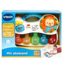 Vtech - Baby Mit Abeband (Dansk)