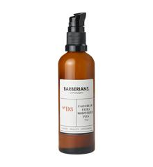 Barberians Copenhagen - Face Cream Extra Moisturizer - Ansigtscreme 75 ml