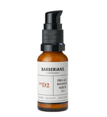 Barberians Copenhagen - Pro-Age Booster Serum 30 ml