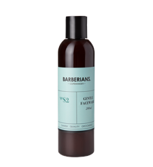 Barberians Copenhagen - Gentle Facewash 200 ml