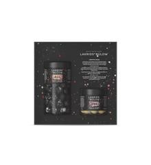 Lakrids By Bülow - Black Box Ægg Regular/Small Chokoladeovertrukket Lakrids 420 g