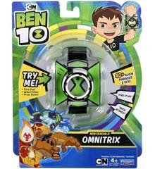 Ben 10 - Omnitrix