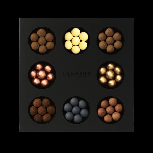 Lakrids By Bülow - Selection Box 335 g (500112)