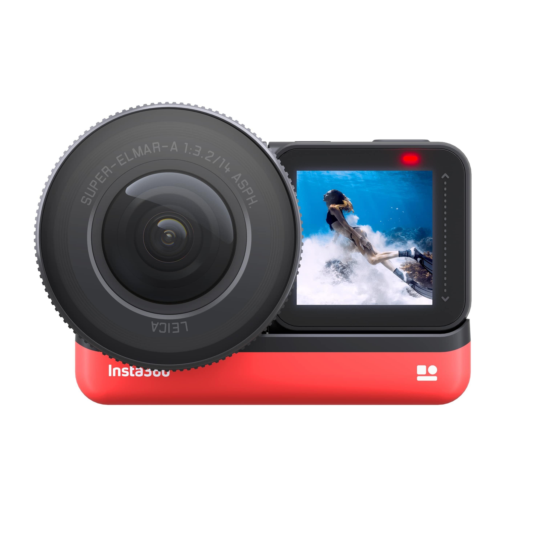 Insta360 - ONER 1-inch - Action Camera
