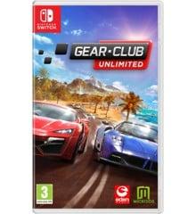 Gear Club Replay (Code in a Box)