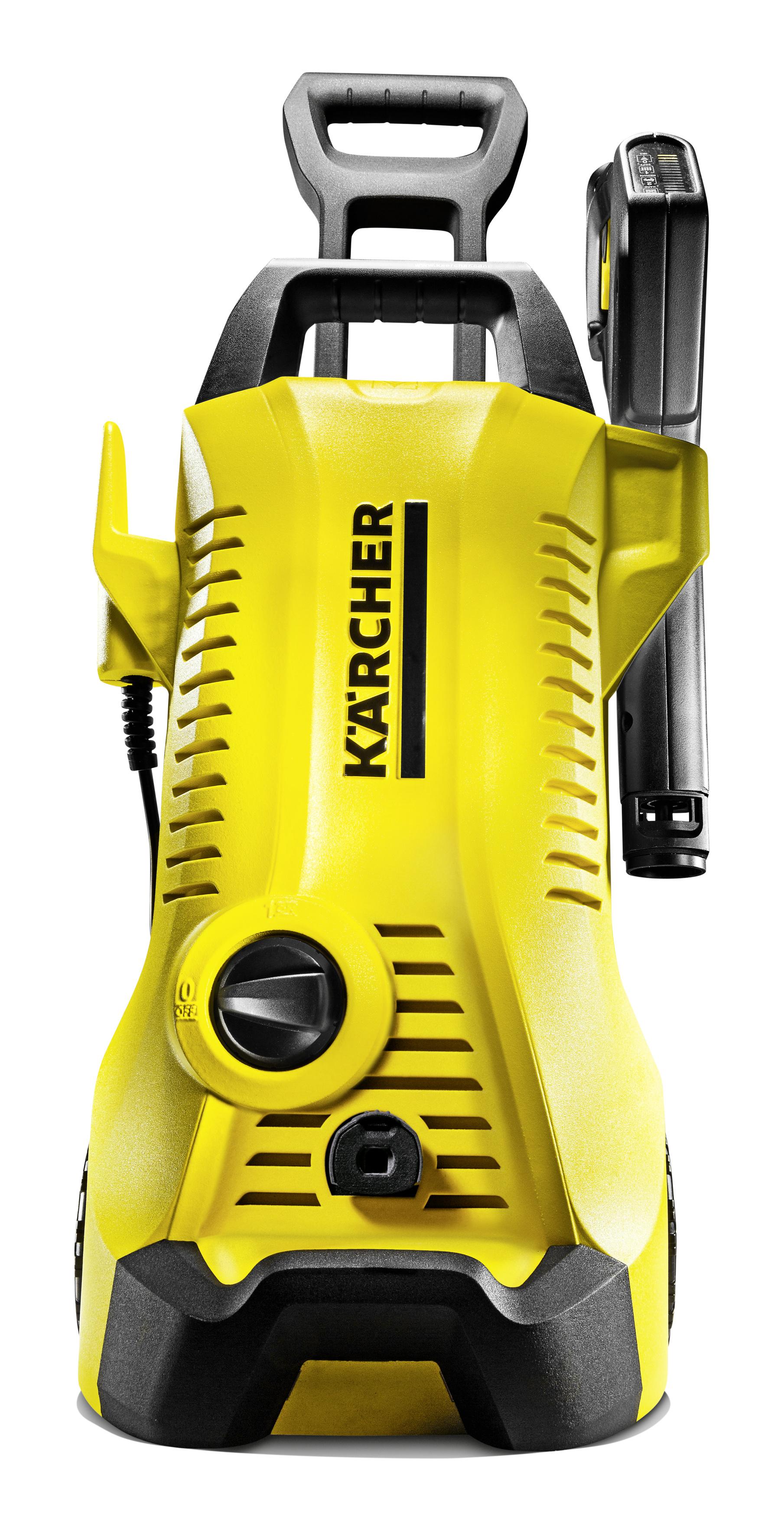 Kärcher - K3 Full Control Auto & Haus – Hochdruckreiniger