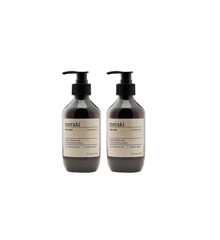 Meraki - Northern Dawn Hand Soap/Hand Lotion Gift Box (357980202)