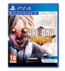 Arizona Sunshine (PSVR) (Nordic)
