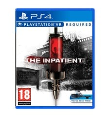 The Inpatient (VR) (Nordic)