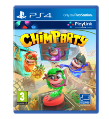 Chimparty (Nordic)