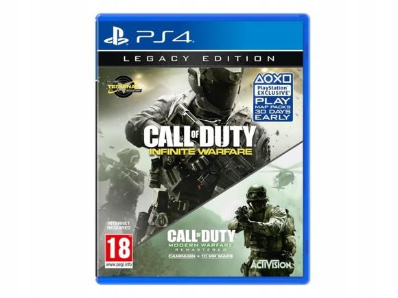 Call of Duty: Infinite Warfare - Legacy Edition (Nordic)