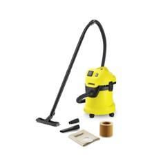 Kärcher - WD3 P multi-purpose vacuum cleaner (E)