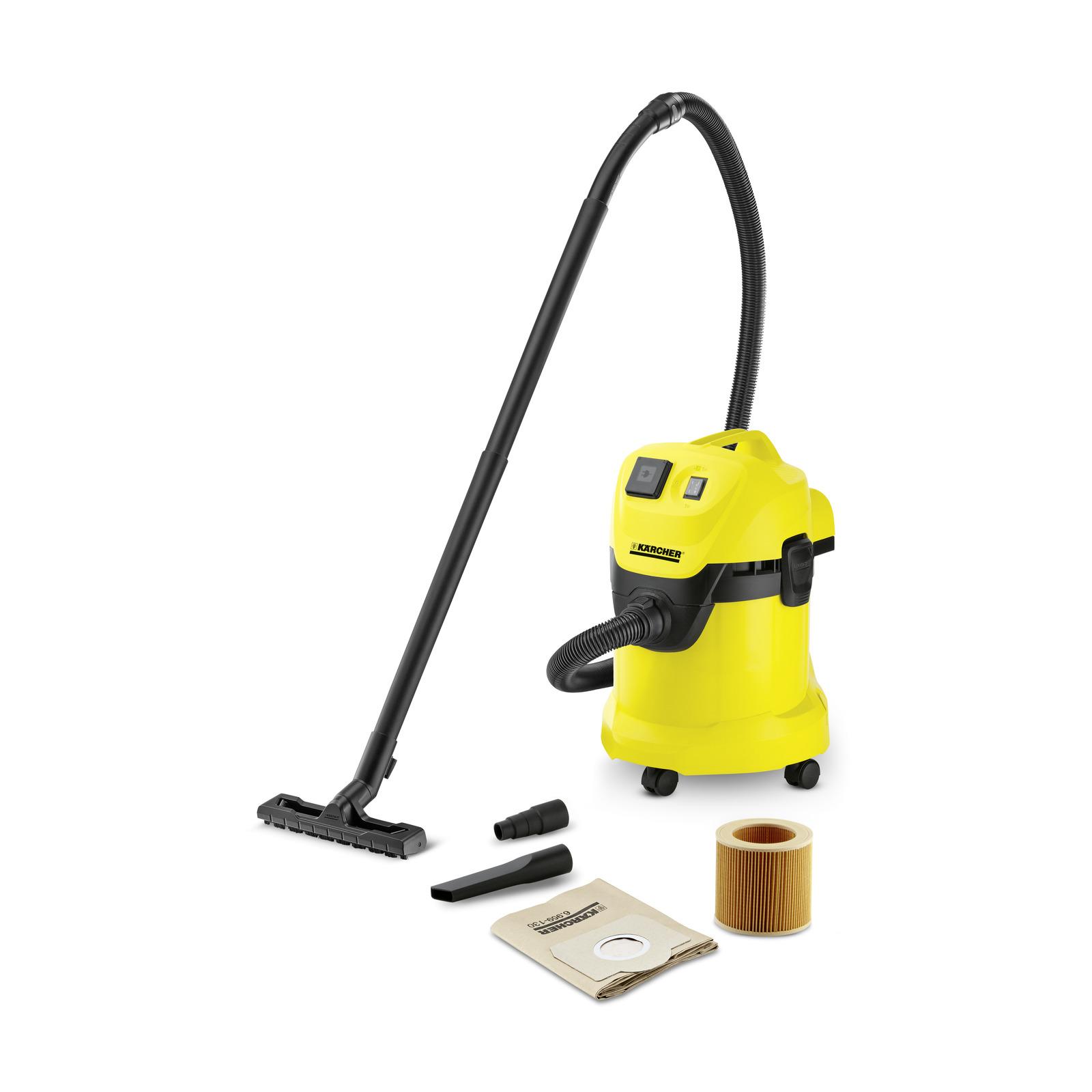 Kärcher - WD3 P multi-purpose vacuum cleaner
