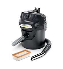 Kärcher - AD 2 Ash and dry Vacuum Cleaner