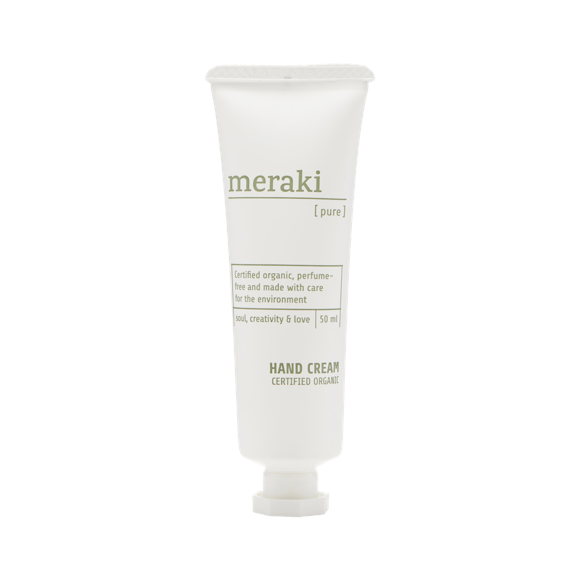 Meraki - Pure Hand Lotion 50 ml (Mkas95/309770095)
